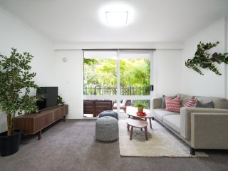 Urban Jungle Oasis | 2Bed Townhouse | Mins to Sydney CBD!!