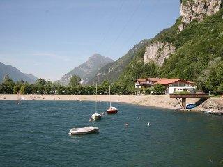 Appartamento sul Lago D'Idro Baitoni - Bondone