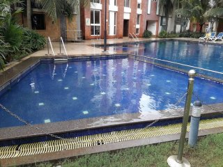 3 BHK Exotic Villa at Arpora Goa