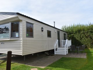 Filby 1 Deluxe 6 Berth Holiday Home Caister Haven