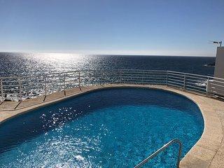 Cabo de Gata primera linea vista mar - sea front