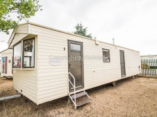 27020 Seawick, 3 Bed, 6 Berth