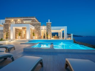 Tambouros Boutique Luxury Villa