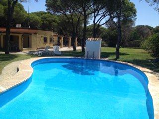 Casa Campo con Piscina en 1900 m2