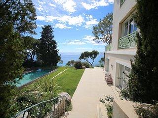 Villa Le Bois Dormant-Mont Boron