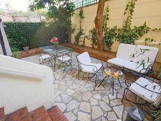 Secret Garden Apartment - Musiciens, Nice