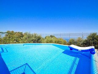 1 bedroom Villa in Sant'Agnello, Campania, Italy : ref 5717393