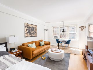 Stayawhile at 41 Park Ave, Murray Hill