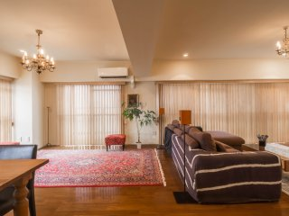 2br at NakaMeguro, the City is your backyard