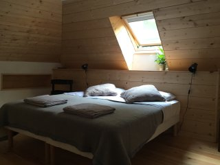 LA MAISON DE BERNADETTE, ORGANIC PLANT BASED BED AND BREAKFAST