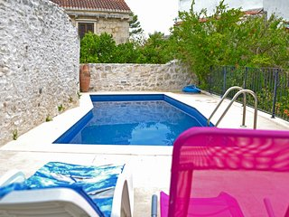 Terrace, Swimming Pool, 4 persons!