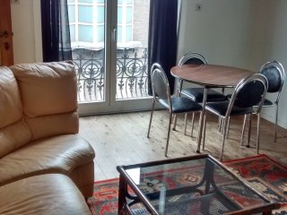 Cosy apartment in the old centre of Ghent
