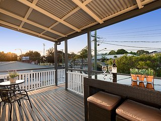 Comfort On The Park Hawthorne Bulimba