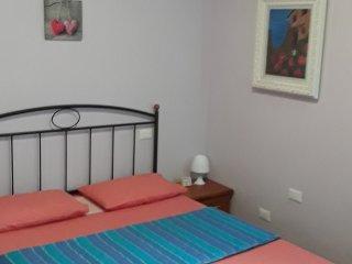 Appartamento in villa zona Laurentina