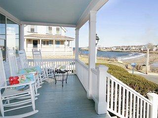 Beach &  King Street Inn / Beach House Rental