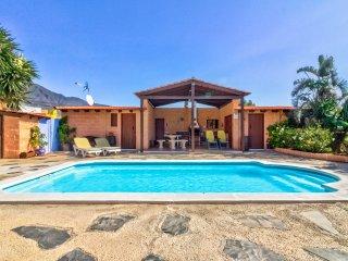 Villa frente al oceano c/ piscina! Ref. 211205