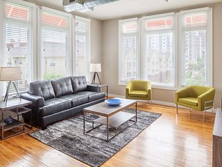 Beautiful Stay Alfred Apartment on Peachtree