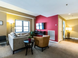 Stay Alfred Philadelphia Vacation Rental Community Area