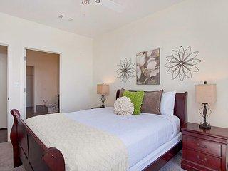 Stay Alfred Nashville Vacation Rental Bedroom