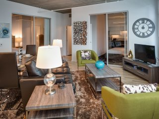 Excellent 10th Avenue Apartment by Stay Alfred