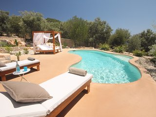 September Offer - Near the sea Luxury Stone built - Amapola Villas