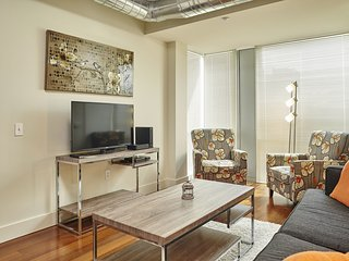 Charming Stay Alfred at Rittenhouse Square