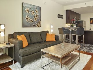 Stay Alfred Philadelphia  Vacation Rental Living Room