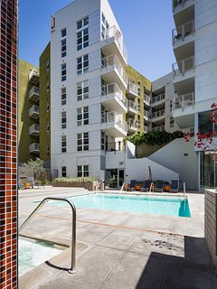 Stay Alfred San Diego Vacation Rentals Community Pool