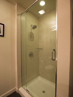 Stay Alfred Boston Vacation Rental Bathroom