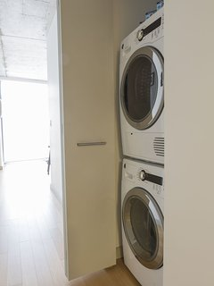 Stay Alfred Boston Vacation Rental In Unit Washer/Dryer