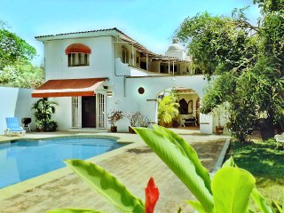 Private 3 bedroom, 2 bath townhome Puerto Vallarta