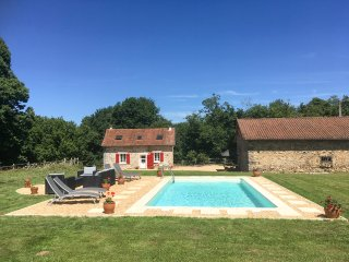 2 bedroom Villa in Ladignac-le-Long, Nouvelle-Aquitaine, France : ref 5364692