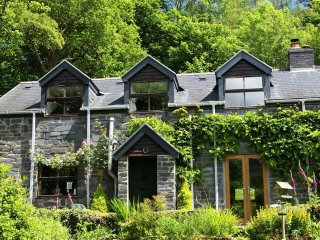 Dovey Valley Cottage (2097)