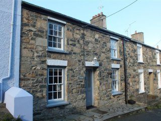 Preseli Cottage Newport (491)