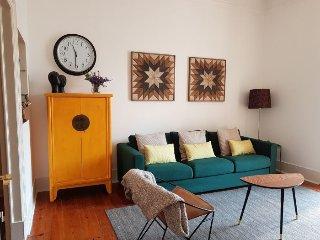 Conde Redondo apartment in Marquês Pombal {#has_l…