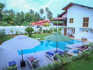 Amazing Deluxe Villa with 5 Star Category