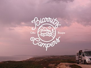 Biarritz Campers - The best CAMPERVANS