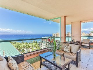 Best Ocean View 3 bedroom Penthouse w/BBQ - PERIOD! - Honua Kai Konea 1019