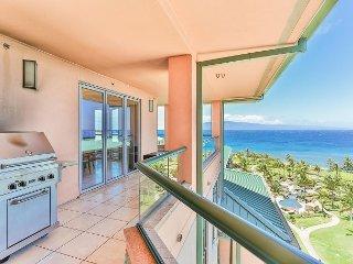 Best Ocean View 3 bedroom Penthouse w/BBQ - PERIOD! - Honua Kai Konea 1019