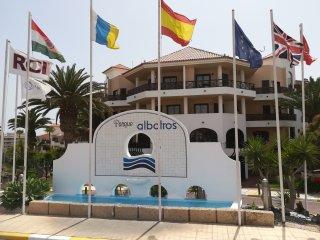 Parque Albatros - 1 bed ground floor apartment