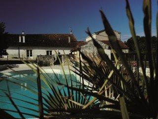 Domaine de la Laigne -  4 people cottage
