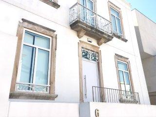 Casas do Penedo - Casa grande