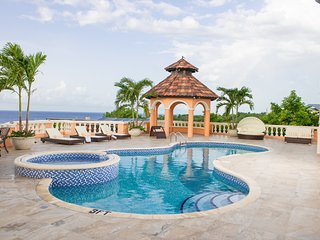 Villa Sweet Villa, Montego Bay - 3 Spacious Ensuite Bedrooms
