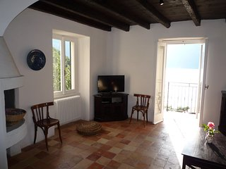 Charming house with stupendous views of Lake Como