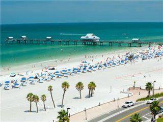 Clearwater Beach Bliss
