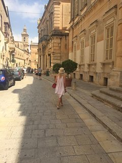 Mdina - Rabat - The original capital city of Malta