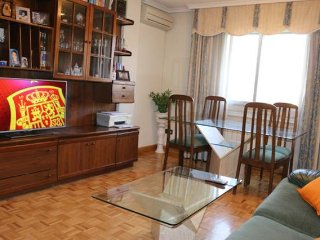 Nice and comfy apartment in Madrid-Airport