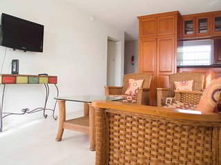 Breezy Two Bedroom Townhouse