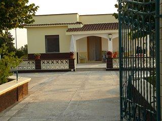 Villa Barnaba Martina Franca