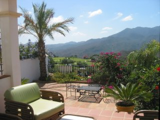 HOLIDAY - VILLA ANDREAMOS with Private Pool & WIFI
